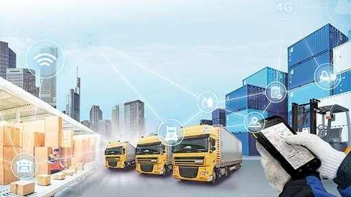 Союз одобряет дигитализацию автотранспортной отрасли