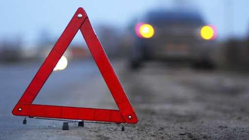 Тройная авария произошла на трассе А8 в Германии