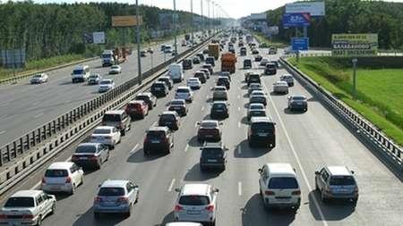 Максимальная загруженность автомагистрали М-4 «Дон» ожидается в августе