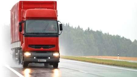 На автобане в Германии произошло ДТП с участием дальнобойщика из Беларуси