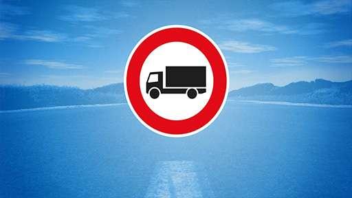 В Германии запреты на движение в некоторых областях вернутся в постоянный режим