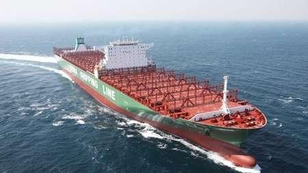 Сфера морских контейнерных перевозок постепенно выходит из коронакризиса