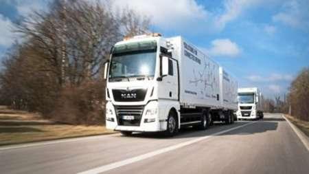 Украинским перевозчикам придется периодически подтверждать свою квалификацию