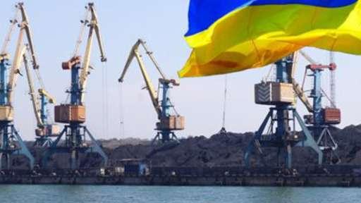 Морская палата Украины не согласна с назначениями должностных лиц в морском бизнесе