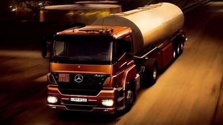 В Бельгии транспортировка опасных грузов по туннелю Beveren будет недоступна