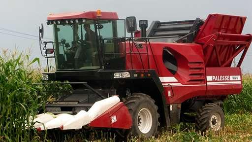 Молдова закупила в 2020г. в два раза больше сельхозтехники