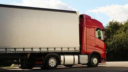 В Дании раскрыли преступную схему осуществления каботажных перевозок по территории страны