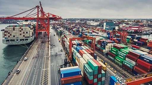 Портовые операторы смогут компенсировать материальный ущерб