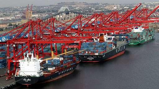 В Беларуси могут пересмотреть транзит грузовых потоков