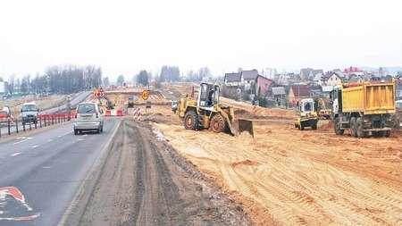 Первый этап дорожных работ на участке трассы Р53 Слобода – Новосады подходит к концу