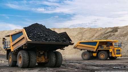 45-тонные БелАЗы станут помощниками в добыче золота