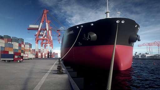 COSCO и DNV GL подписали соглашение об ИТ-трансформации бизнеса