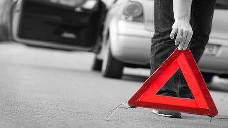 Министерство инфраструктуры Украины: главная задача – снижение количества ДТП на дорогах до 50%