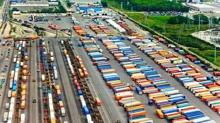 В Новосибирской области контейнерных поездов стало больше на 20%