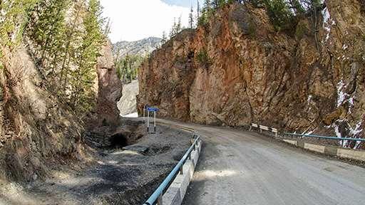 В Горном Алтае в 2022 году начнут строительство новой дороги
