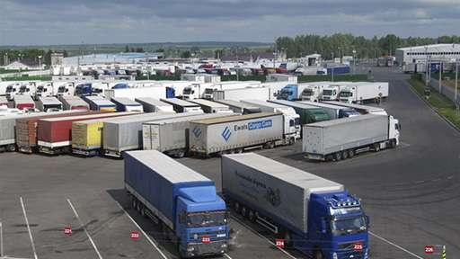 В ТЛЦ «Бремино групп» промаркировали более 1,5 тысяч грузовиков