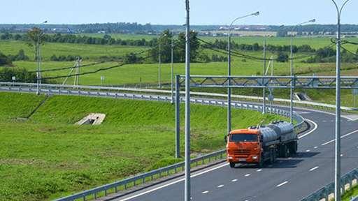 После 20 лет строительства была запущена дорога в обход Вологды