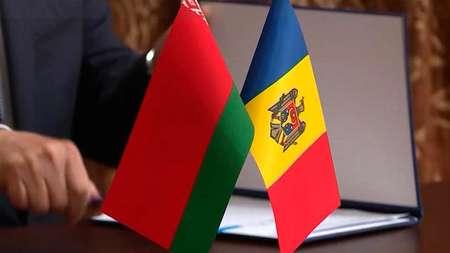 Беларусь намерена увеличить объем поставок своей продукции в Молдову