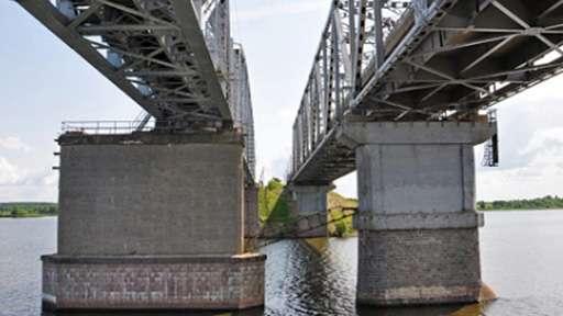 В Тверской области запланирована реконструкция моста