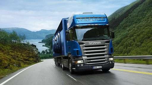 Швейцария введет требования ЕС в транспортном секторе