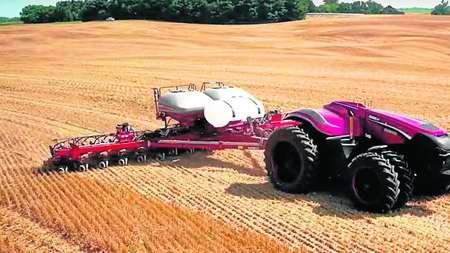 ЕЭК уделит особое внимание отрасли сельхозмашиностроения в странах ЕАЭС