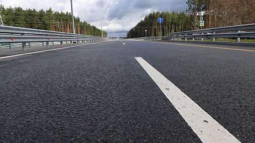 Проект объездного пути Твери будет завершен в конце следующего года