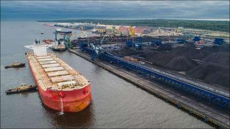 В российских портах не хватает мощностей для перевалки белорусского калия