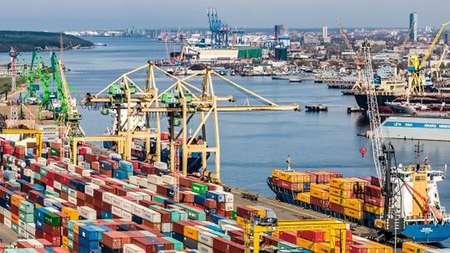Клайпедский порт: перебоев с грузопотоками из Беларуси пока нет