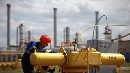 Беларусь будет меньше закупать природный газ