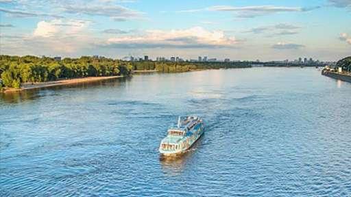 В Украине официально увеличен список судоходных рек
