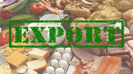 В2020 году Беларусь в2,3раза увеличила экспорт продовольствия вКитай