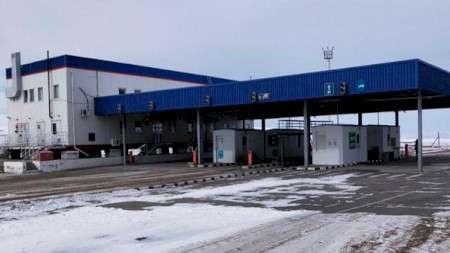 Граница России иМонголии временно прекращает пропуск граждан из-за вспышки коронавируса