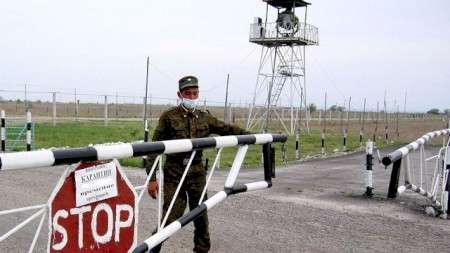 Обновление. В Казахстане утвердили новый порядок пересечения границы в связи со вспышкой коронавируса