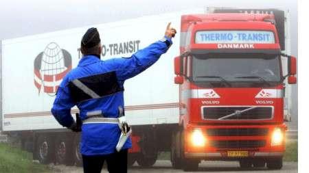 ВДании вводят новые правила выполнения каботажных перевозок с2021 года