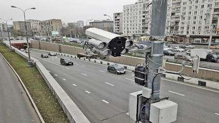 В России обсуждают введение штрафов за превышение скорости от 1 км/ч