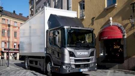 Scania оснастит грузовики новой системой активного рулевого управления спродвинутой функцией помощи водителю