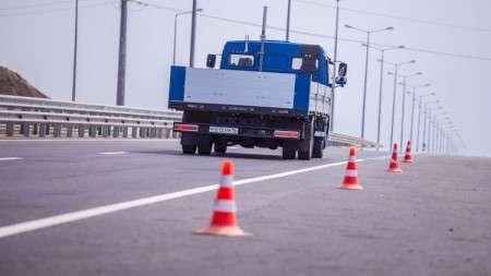 Массовый приход беспилотников нароссийские дороги можно ускорить