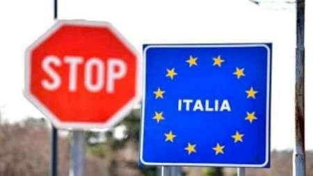 Италия. Вдекабре большегрузы смогут выполнять рейсы повыходным ипраздникам