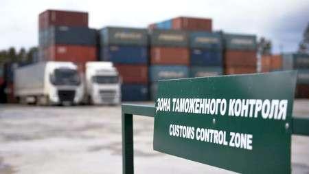 Гродненская таможня готова ускорить оформление большегрузов при условии ихритмичного пропуска литовцами