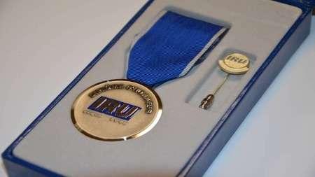 Почётные дипломы МСАТ будут получат белорусские дальнобойщики