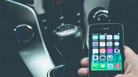 ВНорвегии штраф запользование телефоном вовремя движения сянваря 2021 года повысится почти до500 евро