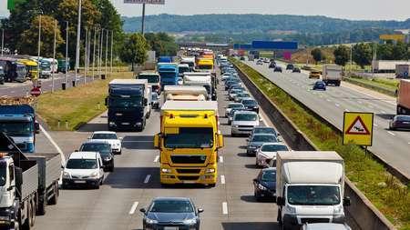 Австрия разъяснила ограничения подопуску встрану поЕКМТ только для автомобилей категории EUROVI