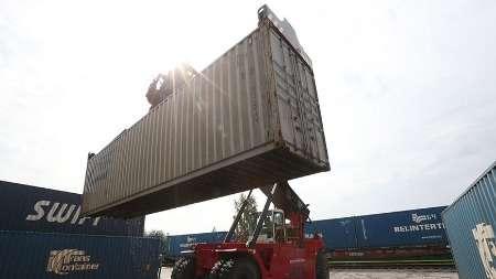 БЖД в1,4 раза увеличила объем контейнерных грузоперевозок за2020 год