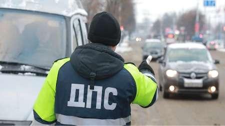 ГАИ Брестской области будет использовать служебные автомобили без окраски для контроля надорогах