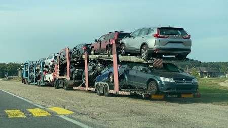 Какие сейчас условия вБеларуси по«пригону» иторговле б/у автомобилями изЕвропы иСША