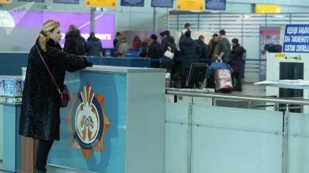 ВКазахстане упразднили три иобразовали два новых таможенных поста