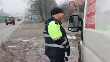 Поновому КоАП вБеларуси заотсутствие техосмотра истраховки будет платить владелец транспорта