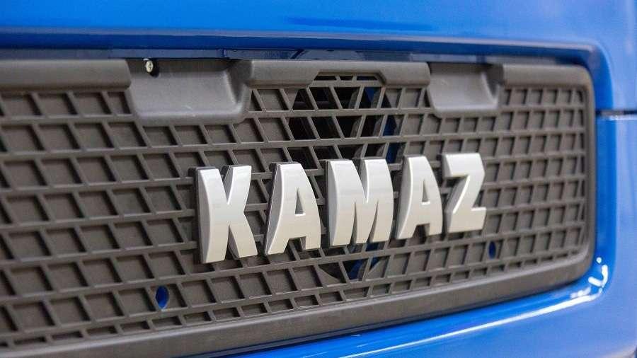 У «КАМАЗа» появятся грузовики и автобусы H2