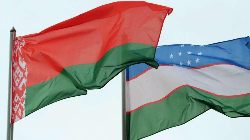 Беларусь и Узбекистан прорабатывают отмену разрешительной системы на все виды автоперевозок