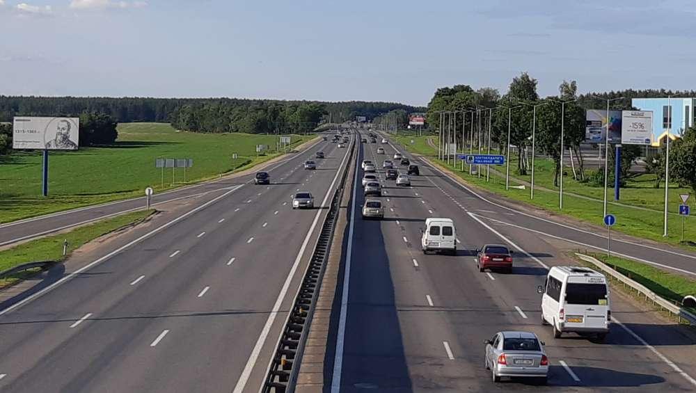Сезонные ограничения нагрузок на республиканских дорогах в Беларуси начнутся с 25 марта